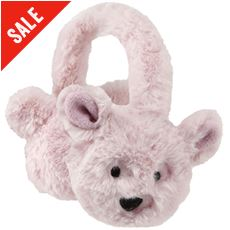 Childrens' Kodiak Ear Muffs