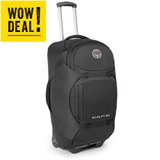 Sojourn 80 Travel Pack