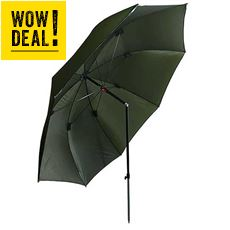 "45"" Standard Green Brolly (with Tilt Function)"