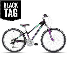 "Kinetic 24"" Kids' Mountain Bike"