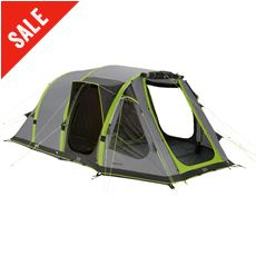 Stratus 400 Inflatable 4 Person Tent