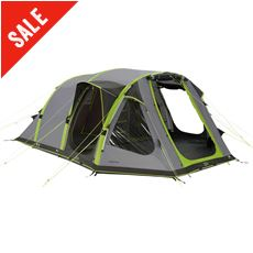 Stratus 600 Inflatable 6 Person Tent