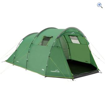 Freedom Trail Sendero 6 Tent