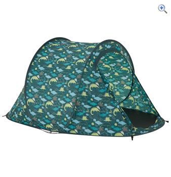 Freedom Trail Dino Dreams Tent Set