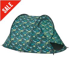 Dino Dreams Tent Set