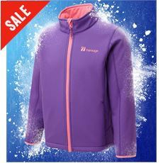 Children's Sugarloaf Snow Jacket
