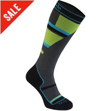 Children's Ski Mountain Junior Merino Endurance Over Calf Socks