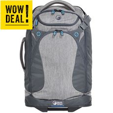 Wheelie 40 Travel Bag