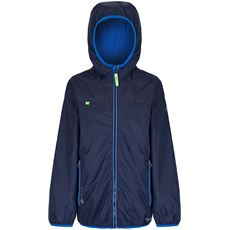 Kids' Leverage Waterproof Jacket