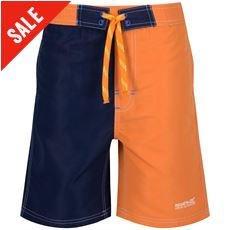 Kids' Skooba II Shorts