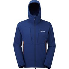 Men's Dyno Stretch Softshell Jacket