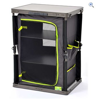 Airgo Compac 2 Cupboard