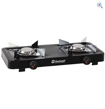 Outwell Appetizer 2-Burner Stove