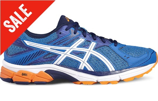 avis asics gel innovate 6