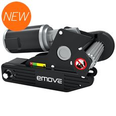 eMove Automatic Caravan Mover (Chain Driven)