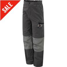 Children's Explorer Zip-Off Trousers