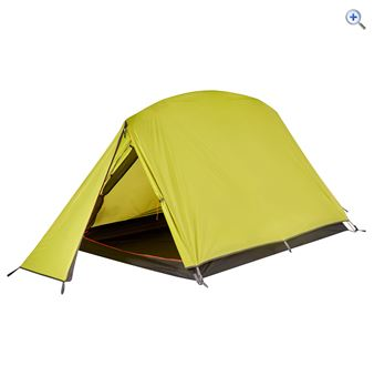 OEX Mongoose EV II 2 Person Tent - Colour: MUSTARD