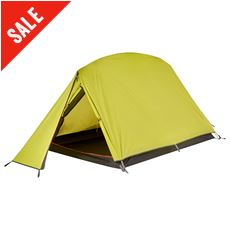 Mongoose EV II 2 Person Tent