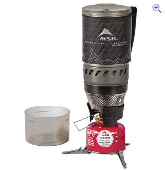 Msr Windburner Stove Amp Cooking Range Tent Buyer