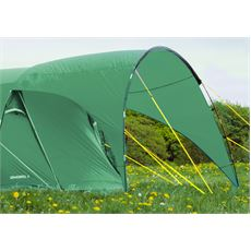 Freedom Trail FT Universal Canopy  sc 1 st  GO Outdoors & Tent Canopies | Extensions and Awnings | GO Outdoors