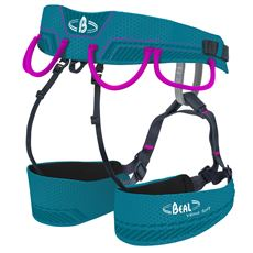 Venus Soft Climbing Harness