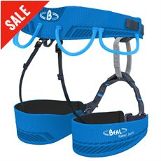 Rebel Soft Climbing Harness