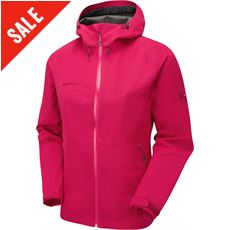 Jona Women's Waterproof Jacket