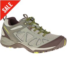 Women's Siren Q2 Sport GORE-TEX® Hiking Shoe
