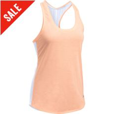 Women's Threadborne™ Run Mesh Tank