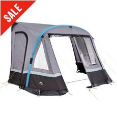 Solus Horizon Lite Inflatable Porch