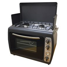 Acclaim Portable Cooking Range