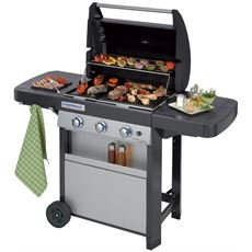 3 Series Classic L Barbecue