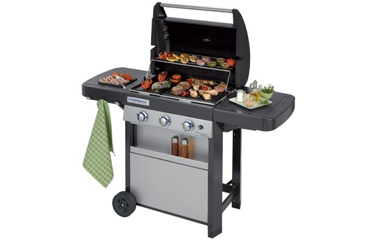 Campingaz 3 Series.Campingaz 3 Series Classic L Barbecue Go Outdoors