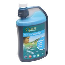 All-in-One Toilet Fluid (1L)