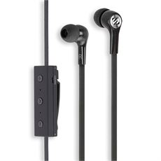 BT100 Wireless Earbuds with Mic + Controls