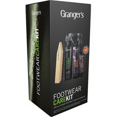 Footwear Care Kit