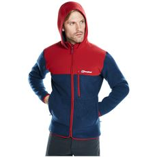 Men's Cold Climbs Jacket