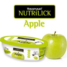 Nutrilick Apple 650g