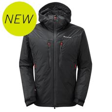 Men's Flux Insulated Jacket