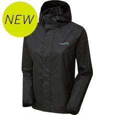Women's Stowaway Waterproof Jacket