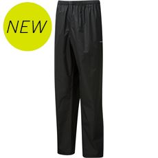 Men's Stowaway Waterproof Trouser