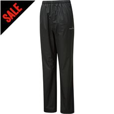 Women's Stowaway Waterproof Trouser