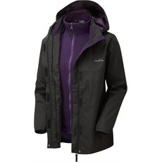 5210093c7ef Freedom Trail Women s Versatile 3-in-1 Jacket