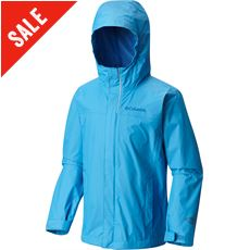 Kids' Watertight Jacket