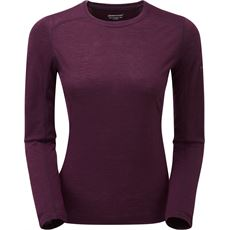 Women's Primino 140 Long Sleeve T-Shirt
