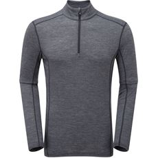 Men's Primino 140 Zip Neck