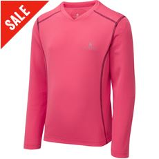 Children's Balance Baselayer LS