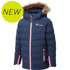 Kids' Serre Insulated Snow Jacket (ages 13-16)