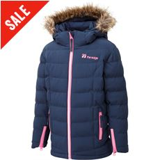 Children's Serre Insulated Snow Jacket