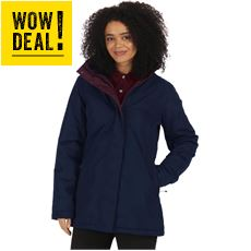 Women's Blanchet II Jacket